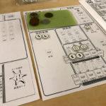 会社経営の基礎と仕組みをボードゲーム感覚で学べる会社ゲーム研修