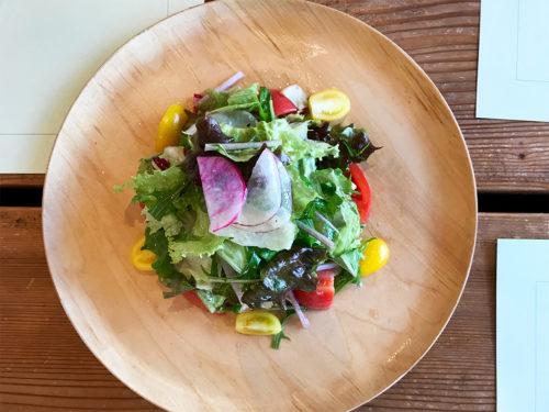 12種農場野菜サラダ(レギュラーサイズ/約2人前)